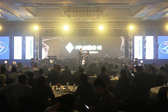 PT Pelindo III Apresiasi Mitra Bisnis