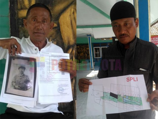 Waduh! Data Penting Kantor Desa di Pasuruan Hilang