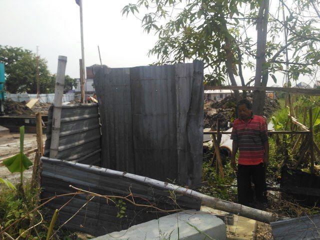 Pemkot Surabaya Bangun Rusun Diatas Tanah Waris