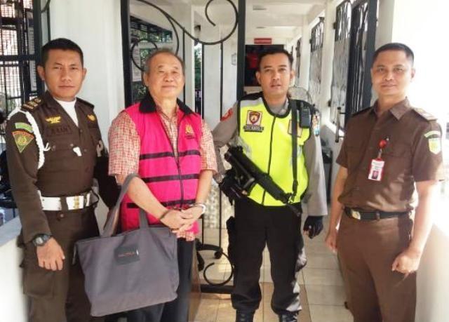 Jaksa Sebut 6 Anggota DPRD Terlibat Jasmas 2016
