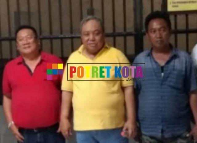 Anggota DPRD dari Partai Hanura Ditangkap Polisi