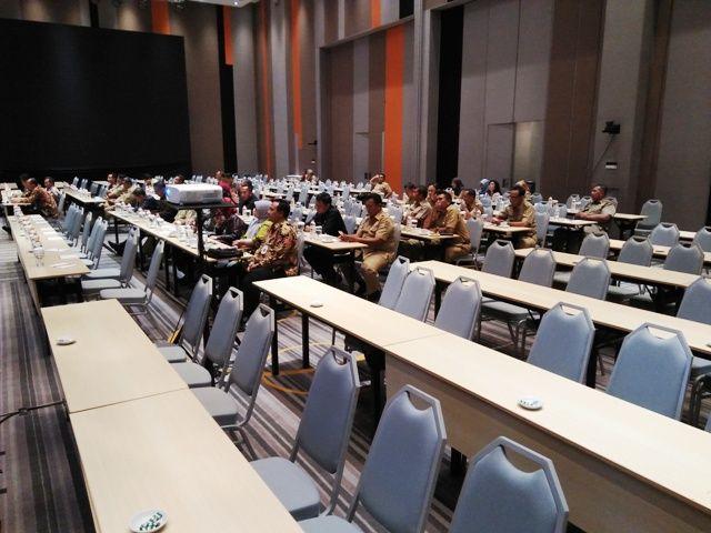 ASN di Surabaya Disebut Kurang Respek Pemilu 2019