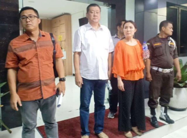 Jaksa Penjarakan Bambang Harijanto Hadisujono