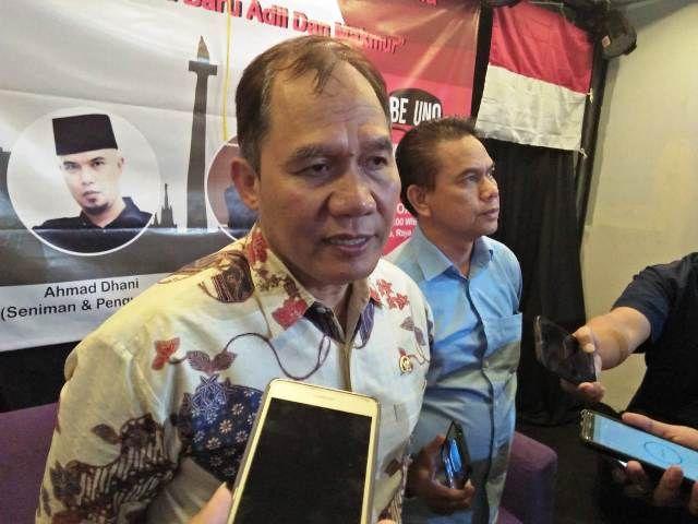 Bambang Haryo Sebut Pemerintah Hambat UMKM