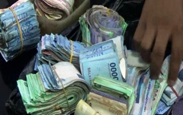 Warga Tambaksari Temukan Uang Rp 49 Juta