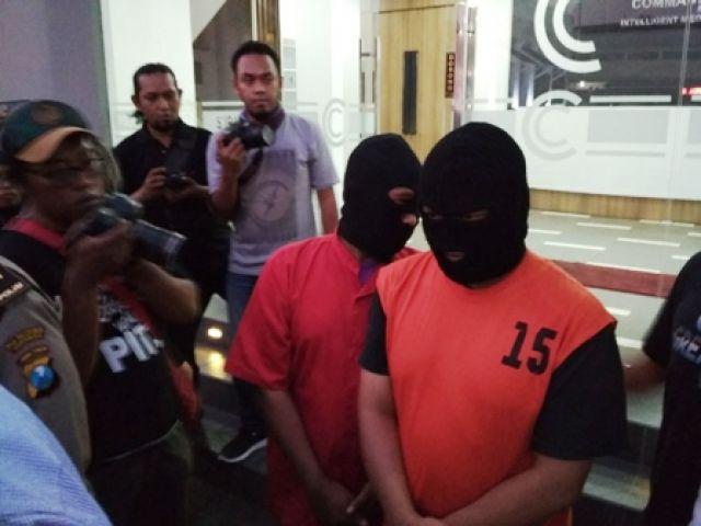 Pembocor Soal UNBK SMP Ditangkap