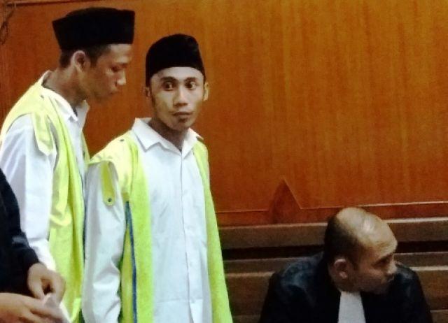 Pembunuh Anggota PSHT Disidangkan