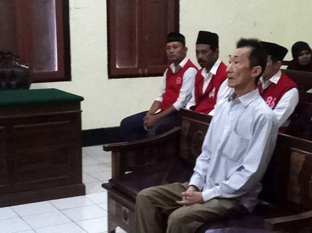 Bos Toko Ban Tjie Tong Tidak Dipenjara