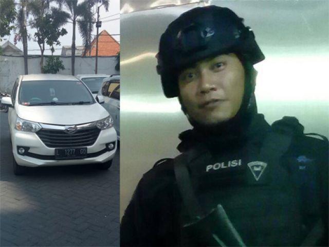 Istri Polisi Ditipu Oknum Brimob Medaeng