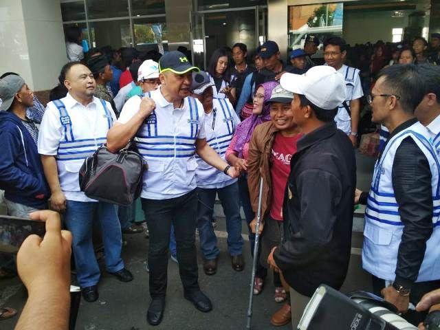 PT Pelindo III Siapkan 14.000 Tiket Bus Gratis