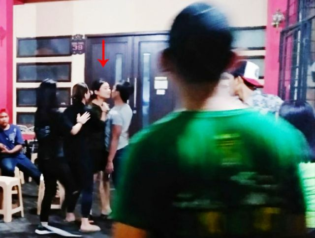 Diduga Mabuk, Cewek Marah-marah di Kantor Polisi