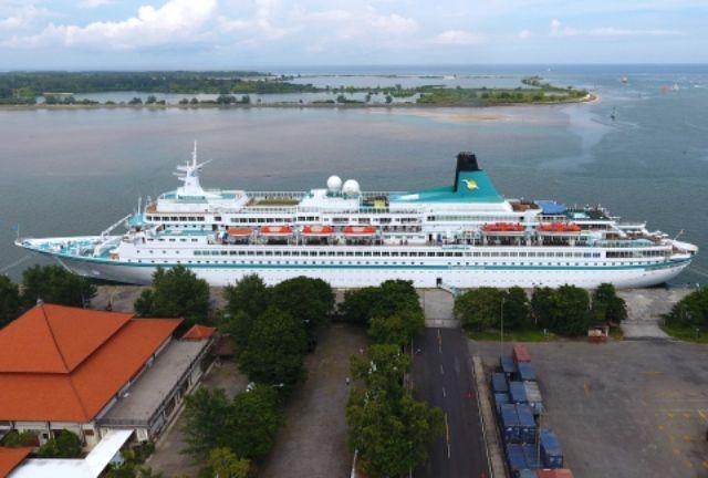 Pengembangan Pelabuhan Benoa Tingkatkan Ekonomi Pulau Dewata