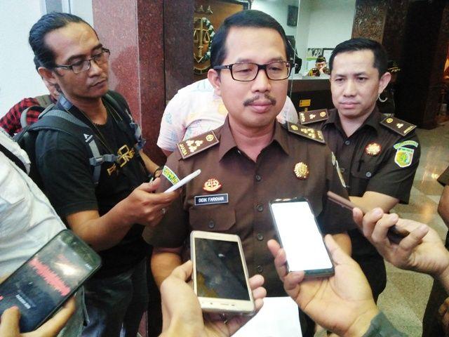 Mantan Anggota DPRD Jombang Korupsi Bank Jatim