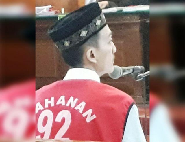 Hakim di Surabaya Bebaskan Kurir Ganja 350 Gram