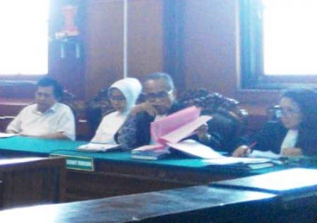 Jaksa Tetapkan PT Terminal Petikemas Surabaya Terdakwa TPPU