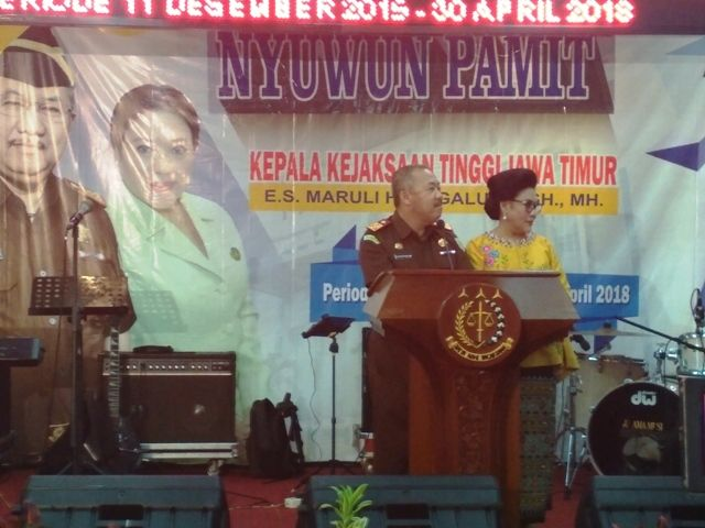 15 Anggota DPRD Jatim Terlibat P2SEM
