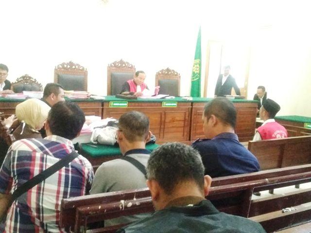 PN Surabaya Mulai Praktik Sidang Cepat Narkoba