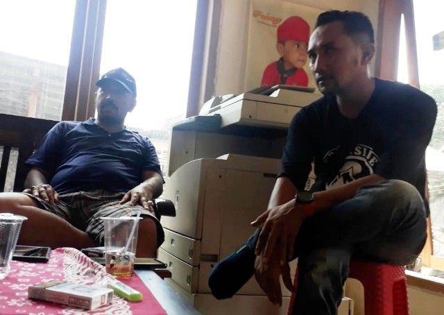 Proyek Desa Gentong Berpotensi Masalah Hukum