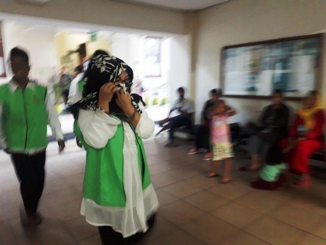 Kepala Sekolah Keny Erviati Dituntut 3 Tahun Penjara
