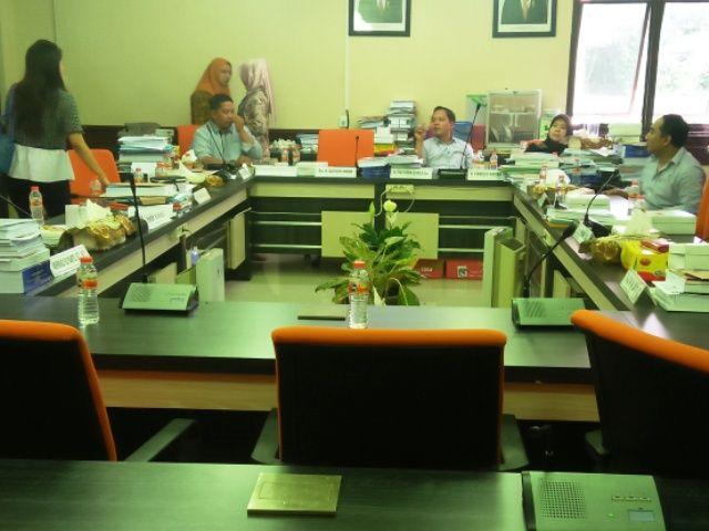 DPRD Geram Terhadap Bawaslu Kota Surabaya