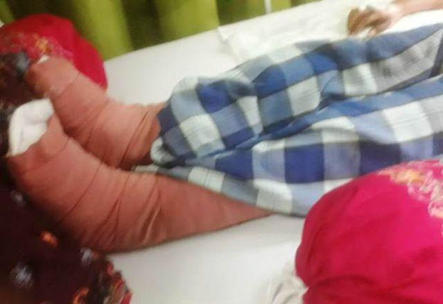 Polisi Mediasi Korban Tewas Limbah PG Candi Baru