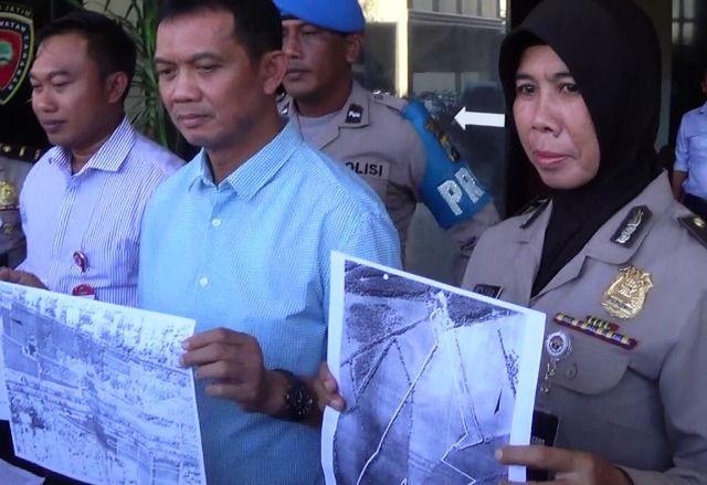 Tersangka Korupsi Pemkot Surabaya Tidak Dipenjara