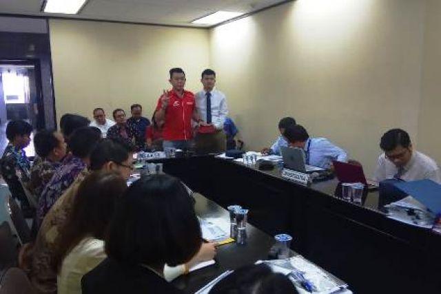 KPPU Surabaya Soroti 4 Perusahaan Pelayaran