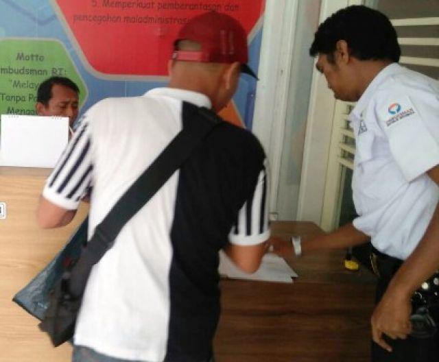 Kementerian PUPR BBPJN VIII Dilaporkan ke Ombudsman & BPKP Jatim