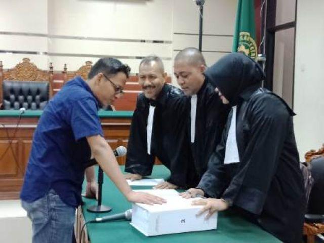 Wali Kota Pasuruan Dapat Fee 5% Proyek KUMKM