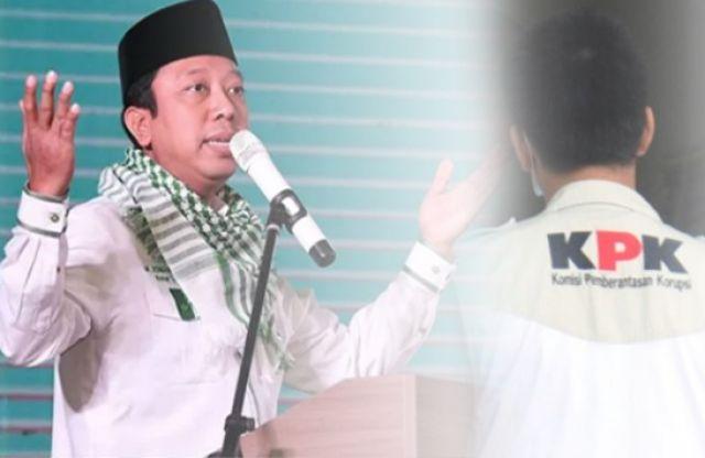 Ketua PPP Muhammad Romahurmuziy Ditangkap