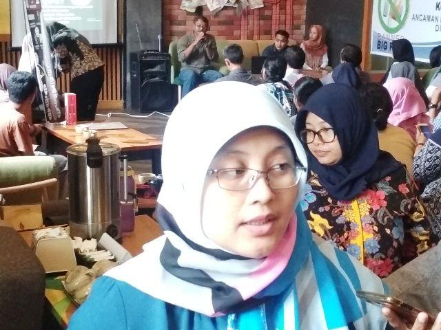Kali Surabaya Teridentifikasi Mikroplastik