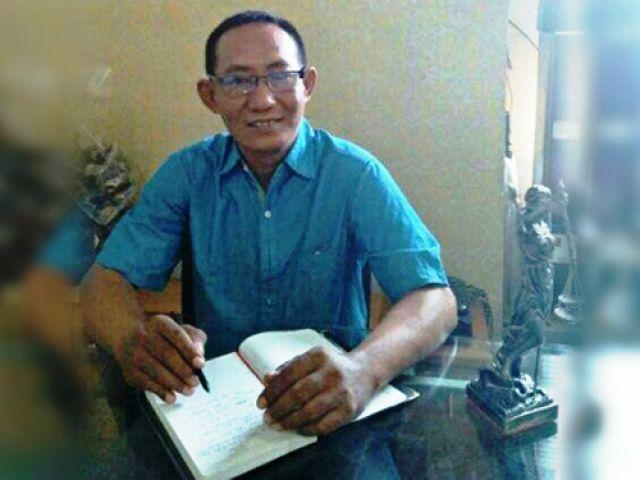 Jaksa Suparlan 'Patas' Komplotan Bandar Narkoba