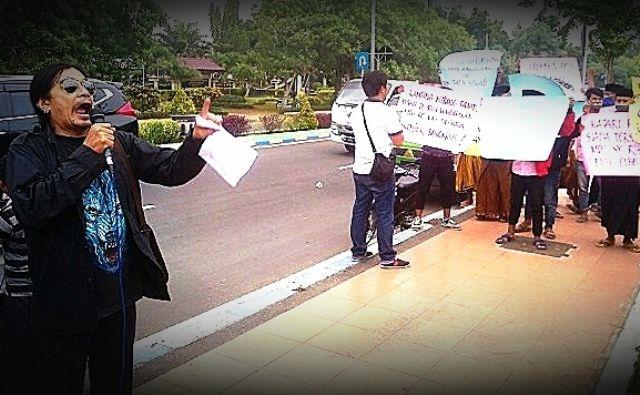 Menyoal Dugaan Korupsi Kambing Etawa Rp 9,2 M
