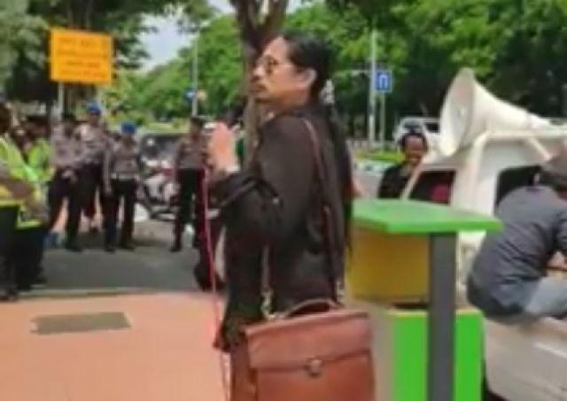 Korupsi Kambing Etawa Ide Kepala BPKAD Bangkalan?