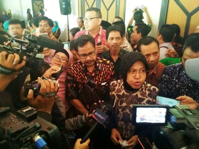 Risma Kumpukan Guru Agama se-Surabaya