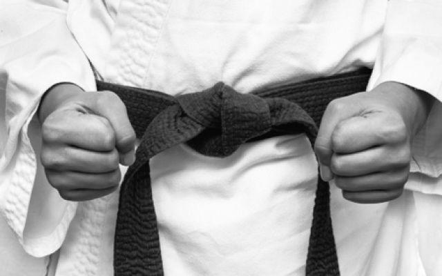 Karateka Jatim Target Piala Mendagri 2018