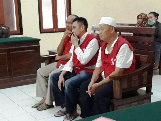 15 Tahun Menipu Dihukum 3 Bulan Penjara