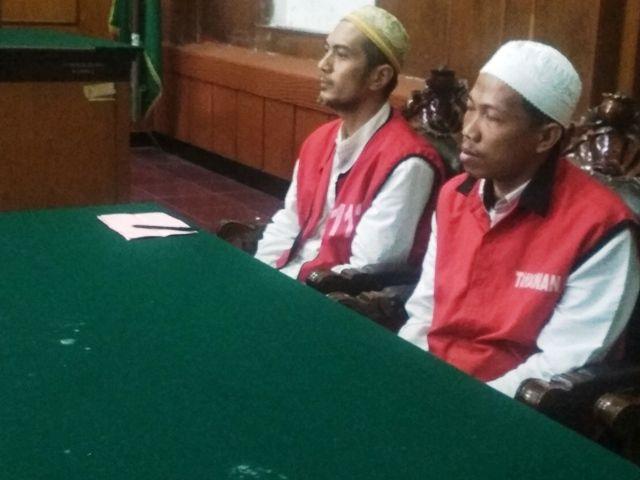 Terdakwa Penipuan Amini Keterangan Korban PT MIR