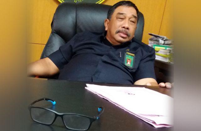 Ketua PN Surabaya Menyoal 'Titipan' Terdakwa Sabu