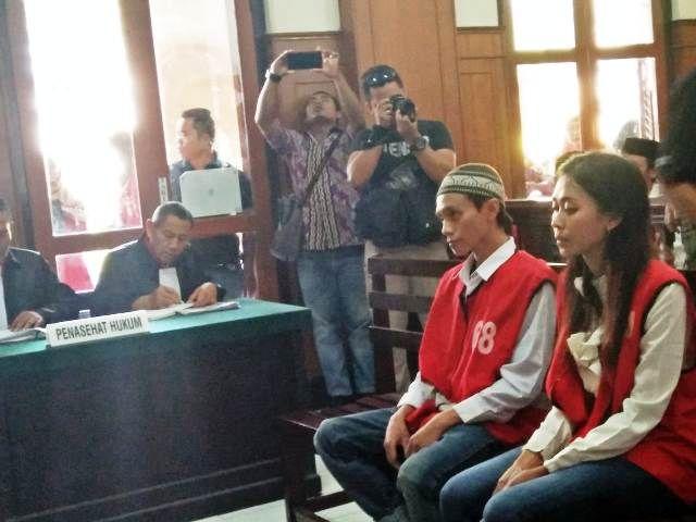 Jaksa Salah Ketik Dikomplain Pengacara