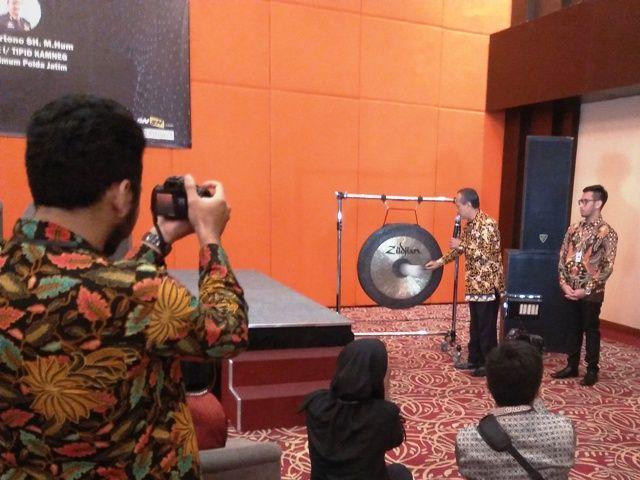 UPN Surabaya Genjot Mahasiswa Lewat Seminar