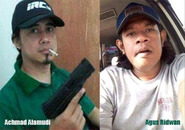 Polisi Bentuk Tim Cari 2 Wartawan yang Hilang