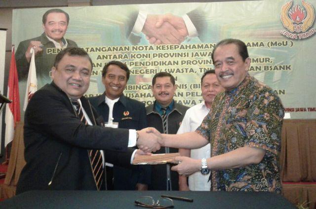 Anggaran Minim Pengaruhi Prestasi Atlet Indonesia