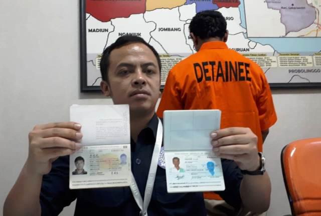 Imigrasi Perak Deportasi WNA Cina dan India