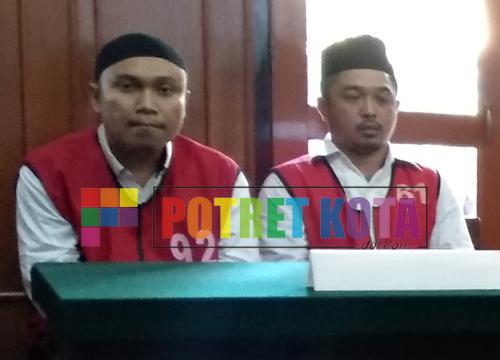 Terdakwa SPBU Tegalsari Diputus 1 Tahun Penjara