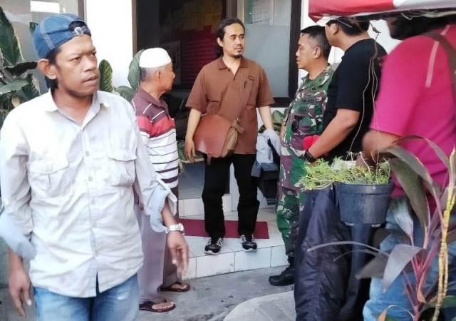 2 Wartawan Hilang Ternyata Ditahan Polda Jatim